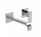 Profili Plus Wall Mounted Basin Mixer